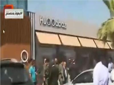 بث مباشر| القوات الأمنية بالعراق تطارد مسلحين هاجموا نائب القنصل التركي