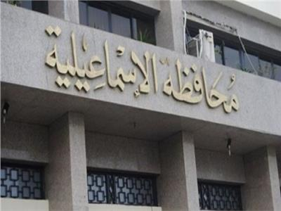 محافظ الإسماعيلية يطالب بسرعة الانتهاء من مشروع الصرف في أبوصوير