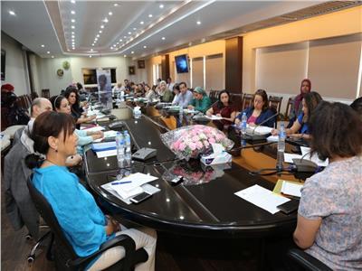 منتدى منظمات المجتمع المدني يناقش مناهضة ختان الإناث