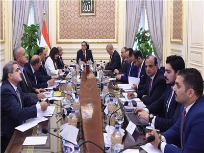 لجنة حكومية لمعاينة الأراضي بالمناطق الاستثمارية قبل الطرح في البوابة الحكومية