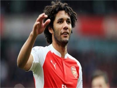 أرسنال يفشل في تسويق محمد النني لهذا النادي