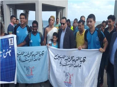 حدادًا على الرئيس التونسي.. تأجيل احتفالات الإسكندرية بعيدها القومي