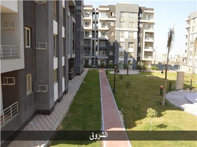 الإسكان: 648 وحدة جاهزة للتسليم بالمرحلتين الأولى والثانية من «دار مصر» في مدينة الشروق