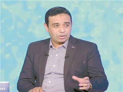 حوار| رئيس لجنة الحكام الجديد: اعتزلت الفضائيات و«السوشيال» من أجل العدالة التحكيمية