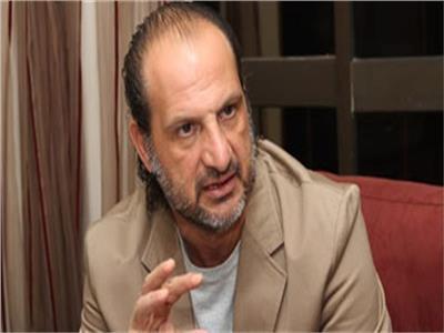 خالد الصاوي: «خيال مآتة» فيلم تجمعت فيه كل عوامل النجاح