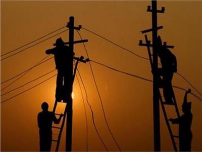 أسباب قطع التيار الكهربائي عن مركز أبوتشت 72 ساعة