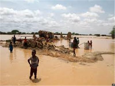 ارتفاع عدد ضحايا السيول في السودان إلى 67 قتيلا