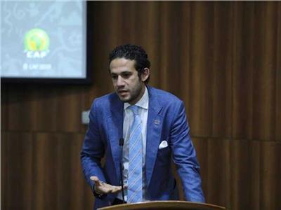 محمد فضل يكشف سر تأجيل القمة