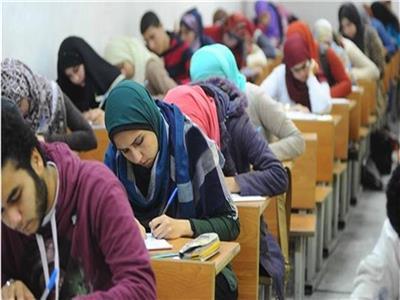 الخميس.. فتح باب التقدم للمتضررين من نتائجهم بامتحانات الثانوية العامة دور ثان