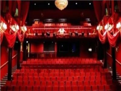 تفاصيل جوائز المسابقة الثانية بالمهرجان القومي للمسرح
