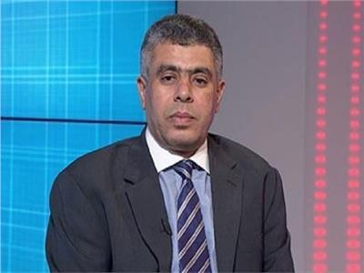 عماد الدين حسين يحذر من تزوير الكتب: «أصحاب دور النشر هيفلّسوا»