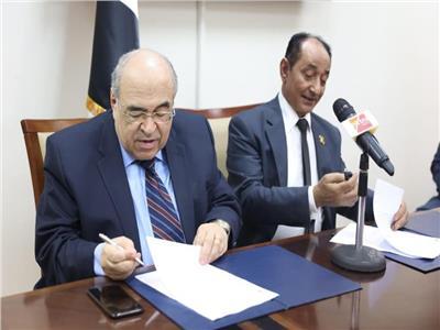 مكتبة الإسكندرية تنشئ سفارة معرفة في جامعة العريش