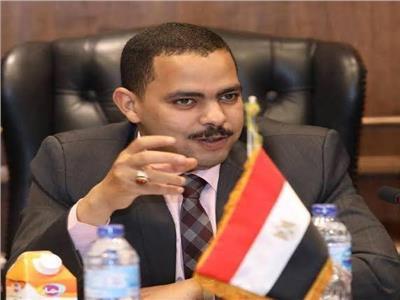 «مستقبل وطن» يهنئ فلاحي مصر بعيدهم الـ67