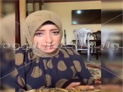 خاص  مفاجآت تفجرها ضحية الابتزاز الإليكتروني.. صاحبة أول حكم جنائي