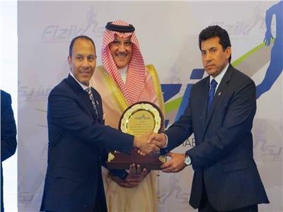عضو نادي الإتحاد السعودي: ندعم أبطال مصر قبل طوكيو 2020