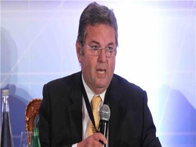 هشام توفيق يبحث التعاون في إنتاج السيارات الكهربائية مع اتحاد مصنعي الصين