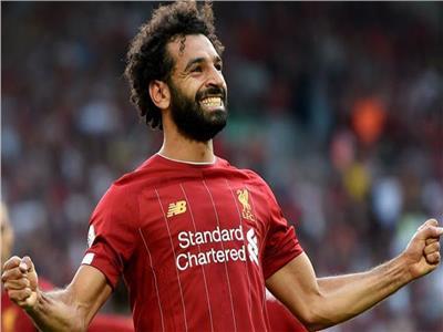 شاهد تعليق محمد صلاح على فوزه بجائزة «لاعب الشهر» في ليفربول