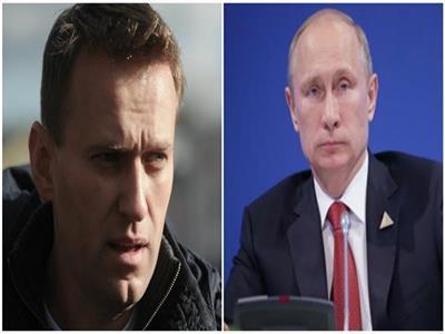 أليكسي نافالني.. خصم «بوتين» اللدود مستهدف