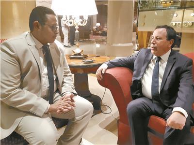 حوار| وزير الخارجية التونسي: القضية الفلسطينية لابد أن تتصدر اهتمامات الدبلوماسية العربية