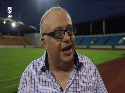 سفير مصر بغينيا الاستوائية: الأجواء مستقرة لاستقبال مباراة الأهلي وكانو سبورت