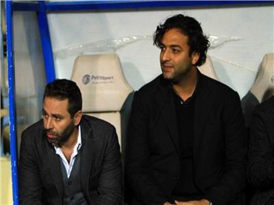 ميدو وحازم إمام يحضران قرعة بطولة العالم للإسكواش بالأهرامات