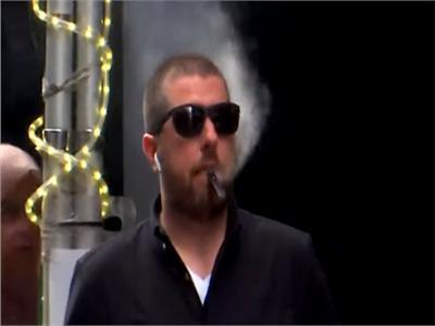 فيديو  الإقلاع عن التدخين قبل الأربعين يقلل خطر الوفاة بنسبة 90%