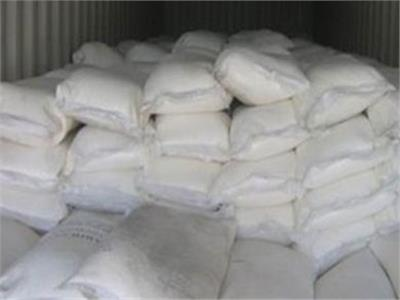 ضبط 42 طن ملح طعام فاسد بمصنع بالإسكندرية