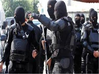 عاجل| مصرع 9 من عناصر الإخوان الإرهابية في تبادل لإطلاق النار بمدينتي العبور ومايو