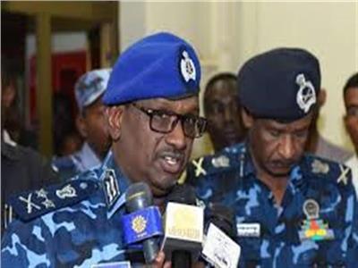 وزير الداخلية السوداني: ننتهج سياسة الباب المفتوح لاستقبال اللاجئين