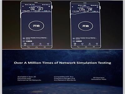 «HONOR» تكشف أول هاتف 5G وأول مختبر تجارب لتقنيات الجيل الخامس