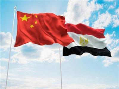 قنصل الصين بالإسكندرية: علاقتنا بمصر علاقة استراتيجية