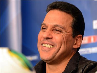 حسام البدري يلتقي اتحاد الكرة اليوم
