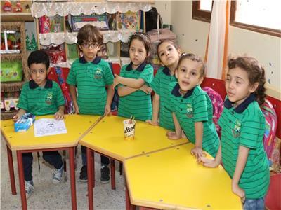 انطلاق العام الدراسي الجديد في 2406 مدارس بالغربية