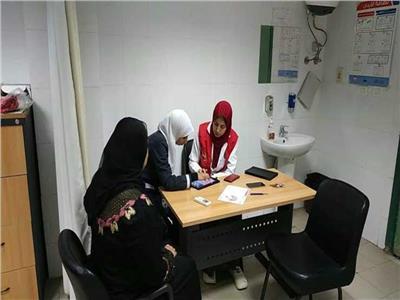 الصحة: مبادرة الرئيس لدعم صحة المرأة تصل لـ  2مليون و46 ألف حاله
