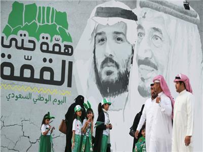 اليوم الوطني الـ89| «الأمير النائم» يشارك في الاحتفالات