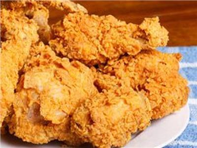 المدارس 2019| طريقة عمل «دجاج كنتاكي» المقرمش في المنزل