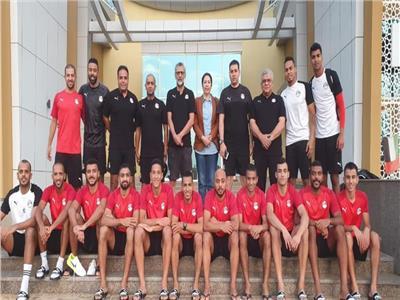 منتخب الصالات يفوز على الإمارات 3-2 وديًا