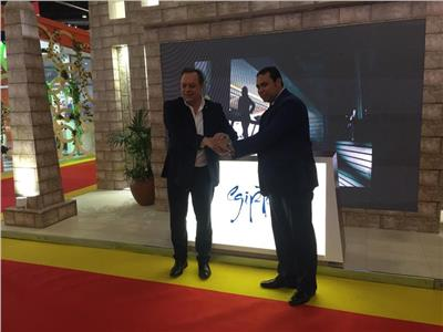 مصر تختتم مشاركتها بمعرض السياحة والسفر لدول أمريكا اللاتينية