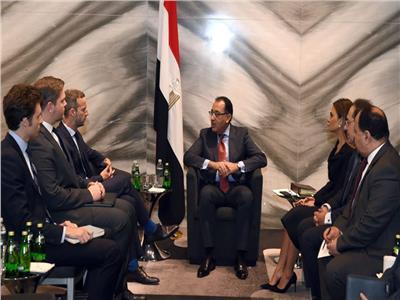 رئيس مؤسسة التمويل الدولية يشيد بنجاح برنامج الإصلاح الاقتصادي في مصر