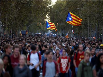 «حكاية الماضي» و«حلم الحاضر».. ملخص انتفاضة كتالونيا ضد المملكة الإسبانية