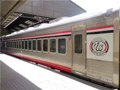 حقيقة بيع تذاكر القطارات من خلال شركات خاصة