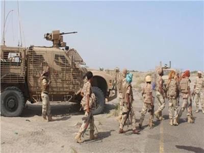 قوات الجيش اليمنى تحقق تقدما بتعز وتكبد مليشيا الحوثي خسائر بشرية