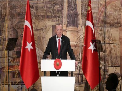 أردوغان: أبلغت الاتحاد الأوروبي وأمريكا باستئناف العملية العسكرية حال فشل الهدنة