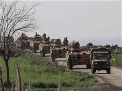 الاتحاد الأوروبي: الهجوم التركي على سوريا يدعم داعش ويهدد أمننا