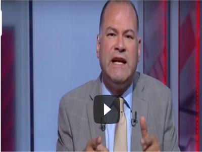فيديو  نشأت الديهي يتهم «BBC» بالكذب والتضليل بحق مصر