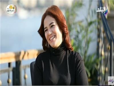 فيديو| الفنانة غفران محمد: «كنت طفلة رزلة ولازم أغني في الأفراح»