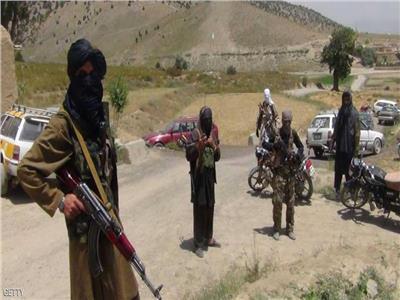 مقتل وإصابة 18 من مسلحي طالبان في اشتباكات شمال أفغانستان