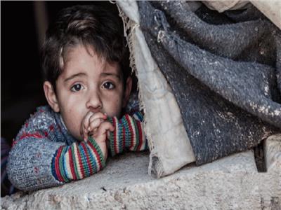 شاهد  180 ألف نازح نتيجة العدوان التركي على سوريا
