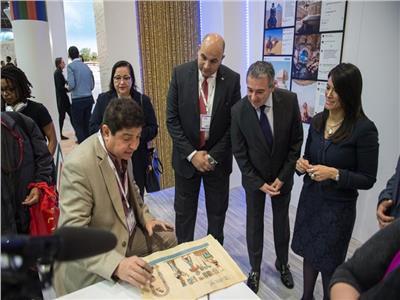 مسئولو شركات سياحة بريطانية: الطلب متزايد على السفر لمصر