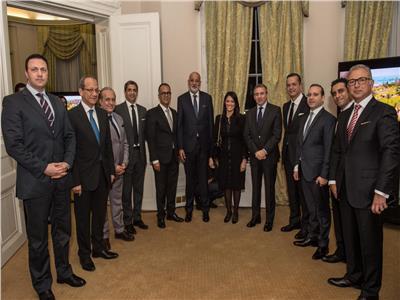 «السياحة» تنظم ليلة مصرية على هامش بورصة لندن الدولية
